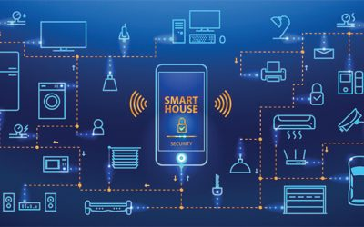 Start Small to Grow into a Smart Home